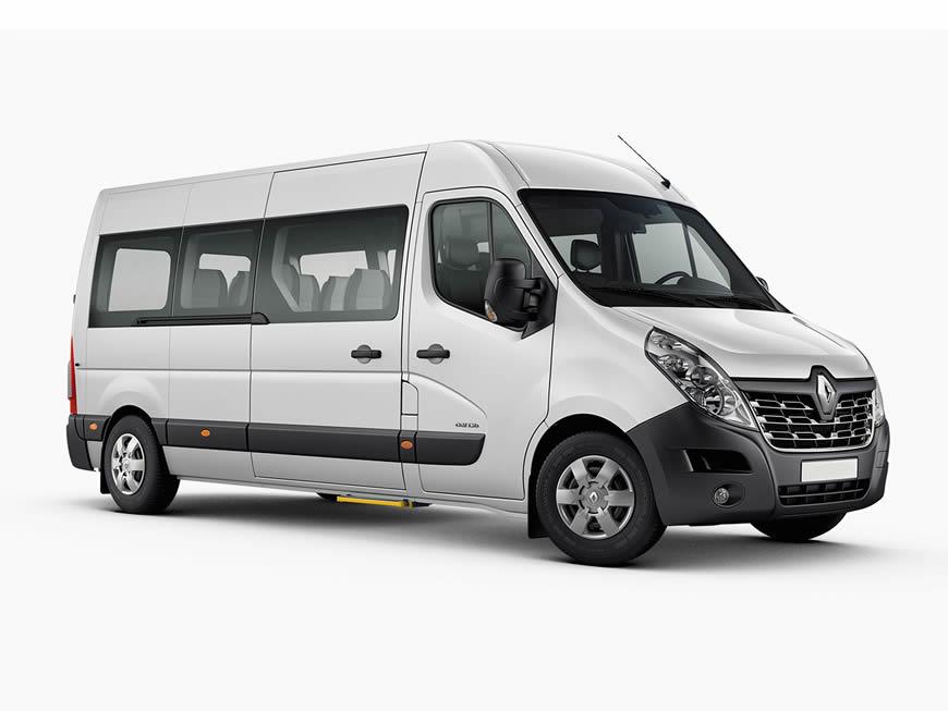 4. Microbus