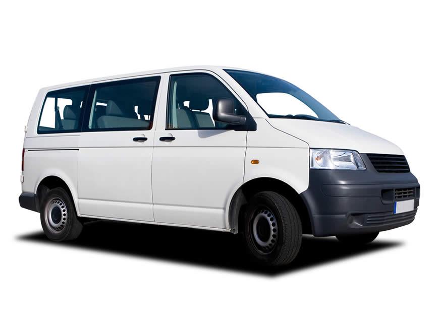3. Van